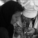 زنان، قربانیان جرائم مرتبط با مواد مخدر هستند.