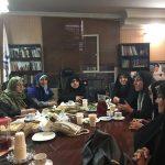 جبهه احزاب زنان اصلاح طلب (صدف) در نشستى با حضور جمعى از اعضاى فراکسیون زنان مجلس، عملکرد این فراکسیون را مورد ارزیابى و تبادل نظر قرار دادند.