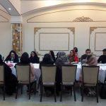 انجمن روزنامه نگاران زن ایران به مناسبت روز خبرنگار برگزار کرد؛  نشست خودمانی با خبرنگاران