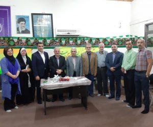 انتخابات هیئت رئیسه ی شورای اصلاح طلبان استان گیلان